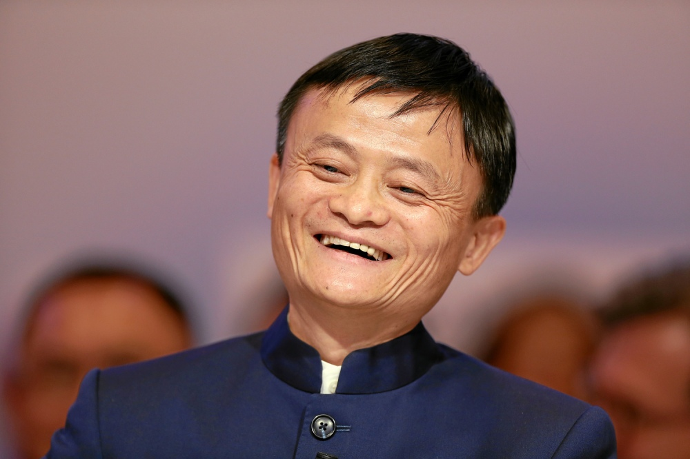 An Insight, An Idea with: Jack Ma